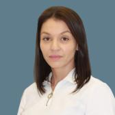 Нухова Наталья Степановна, стоматолог-терапевт
