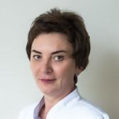 Будник Ирина Васильевна, гинеколог