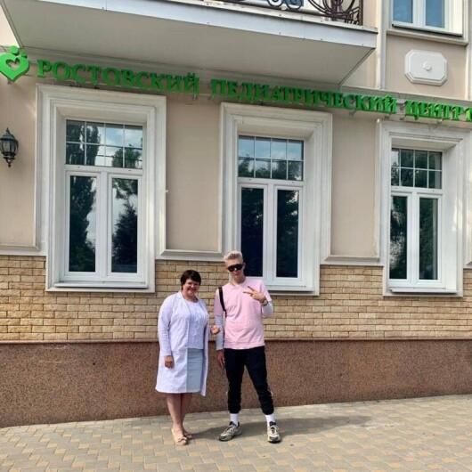 «Ростовский педиатрический центр №1», фото №4