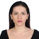Мадзгарашвили Русудан Мамукаевна, кардиолог