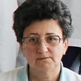 Романова Елена Борисовна, инфекционист
