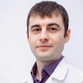 Чолаков Руслан Сергоевич, онкоуролог