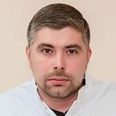 Чуриков Виктор Викторович, хирург