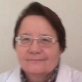 Абударова Рима Махмудовна, терапевт