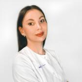 Ковалёва Маргарита Николаевна, гастроэнтеролог