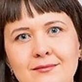 Анисимова Елена Владимировна, гематолог
