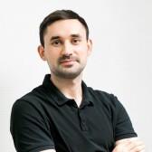 Ахметшин Тимур Рамильевич, стоматолог-терапевт