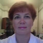 Аксенова Ольга Альбертовна, фтизиатр