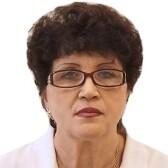 Когут Валентина Николаевна, гинеколог-эндокринолог
