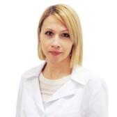 Абрамова Анна Николаевна, акушер-гинеколог