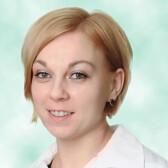 Босецкая Людмила Александровна, врач УЗД