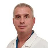 Барченко Дмитрий Юрьевич, онколог