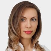 Макарова Жанна Евстафьевна, косметолог