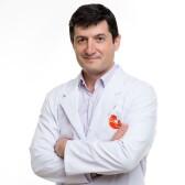 Расулов Арсен Османович, проктолог-онколог