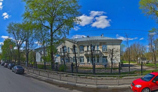 Городская больница №6