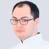 Гаглоев Артур Вадимович, стоматолог-терапевт
