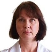 Яппарова Эльмира Талиповна, офтальмолог