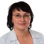 Диханина Александра Юрьевна, невролог