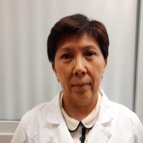 Джайлобаева Гулина Мажиновна, кардиолог