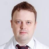 Кириллов Василий Сергеевич, кардиолог