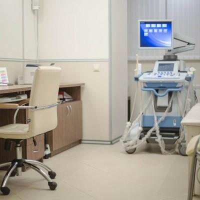 Витамедика, сеть клиник, фото №2