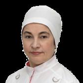 Висаитова Асет Вахидовна, гастроэнтеролог