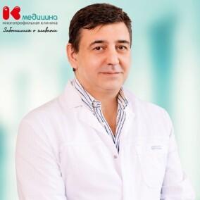 Мышко Иван Владимирович, уролог