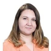 Сможная Ирина Ивановна, аллерголог