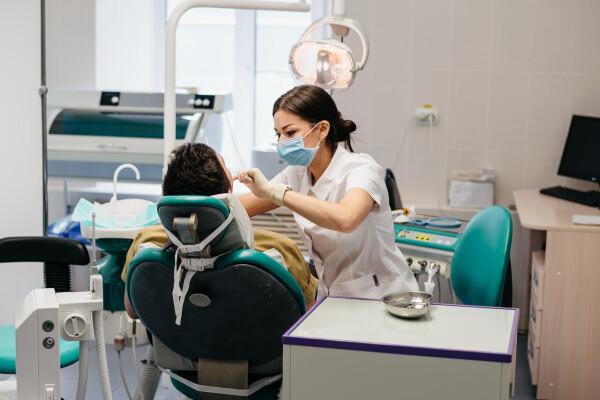 Стоматология «Здравушка»