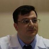 Джабаров Ф. Р., радиолог