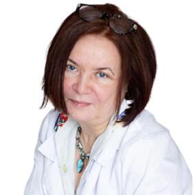 Овсянникова Татьяна Викторовна, гинеколог