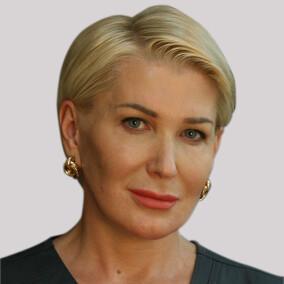 Поляшова Галина Ричардовна, косметолог