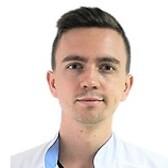 Гукосьян Дмитрий Игоревич, невролог