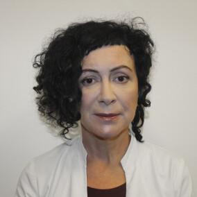 Котова Ирина Владимировна, хирург-эндокринолог