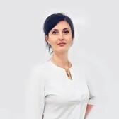 Афанасьева Елена Петровна, ЛОР