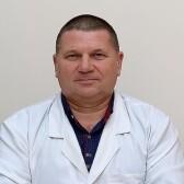 Матросов Владимир Геннадьевич, проктолог