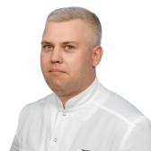 Бородин Антон Валерьевич, массажист