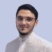 Давлетмурзаев Ислам Бек-Ханович, стоматолог-терапевт