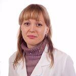 Барсук Мария Константиновна, педиатр