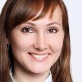 Арефьева Марина Владимировна, эмбриолог