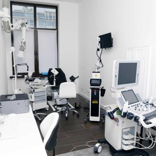 Клиника Монако, фото №4