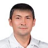 Шабаловский Андрей Юрьевич, мануальный терапевт