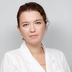 Осипова Надежда Владиславовна, хирург