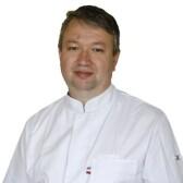 Лещенко Сергей Владимирович, гинеколог