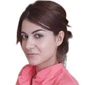 Авдалие Стелла Ишхановна, стоматологический гигиенист