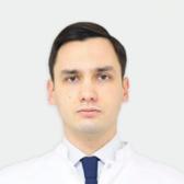 Перепелица Федор Сергеевич, офтальмолог
