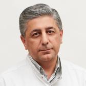Бабаян Ара Марсович, уролог