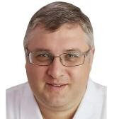 Кожин Алексей Александрович, нефролог