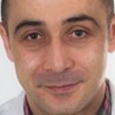 Антонян Самвел Алексеевич, стоматолог-ортопед