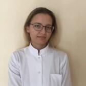 Чигишева Ольга Васильевна, кардиолог